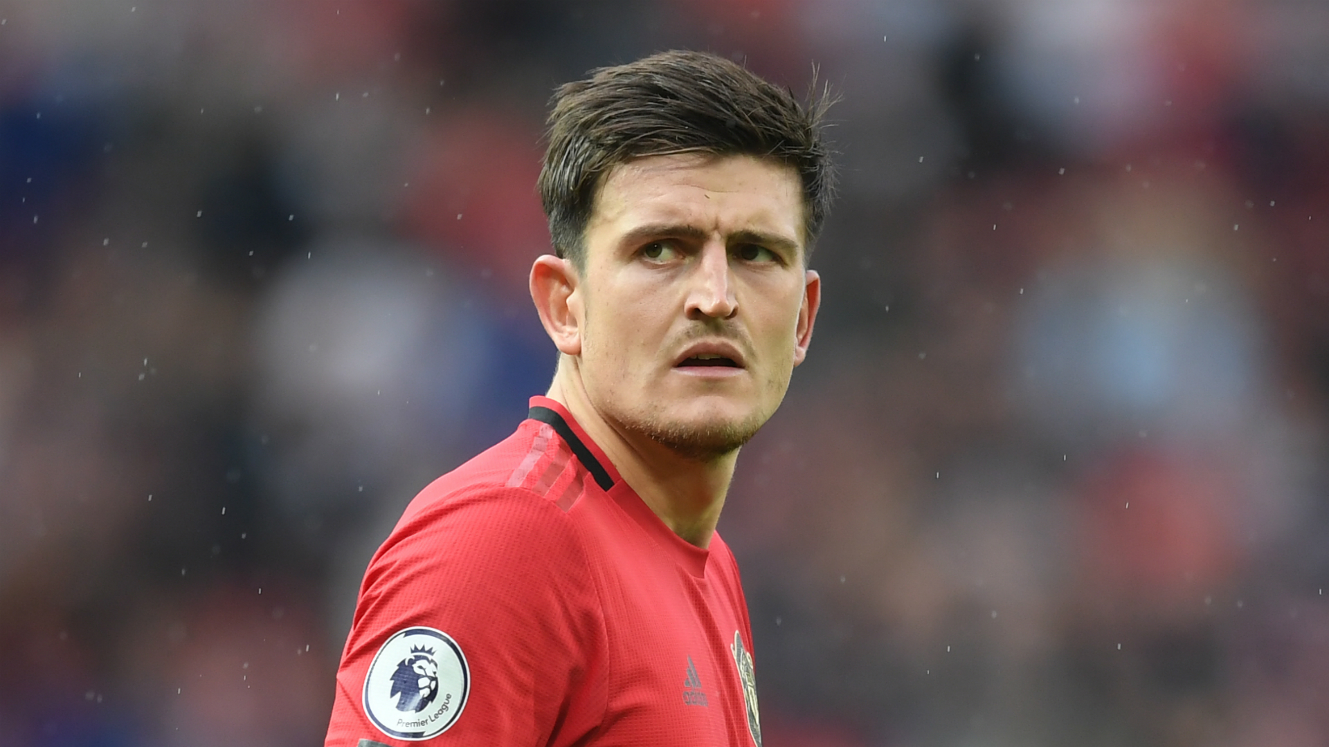 Schmeichel reveals when he realised Maguire was 'made for Manchester United'