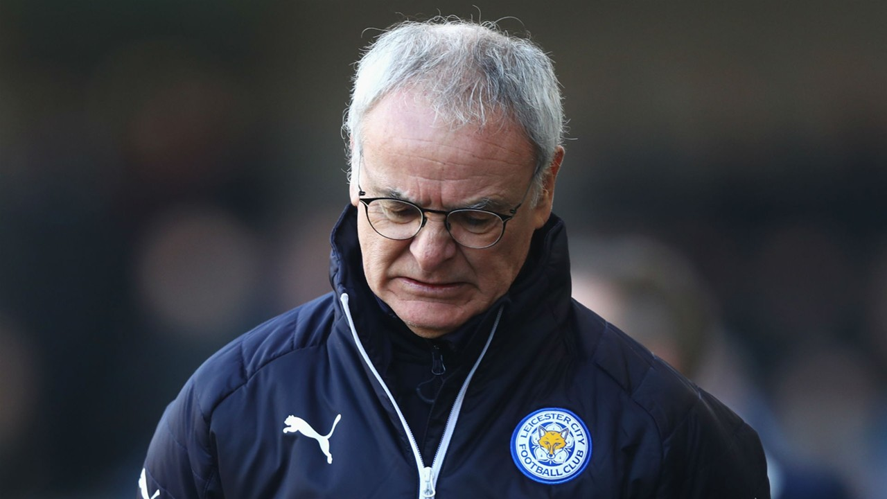 Leicester can't afford to live in the past, warns Sampaoli