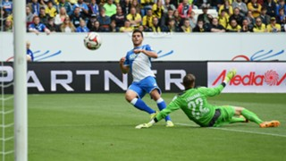 Kevin Volland - CROPPED
