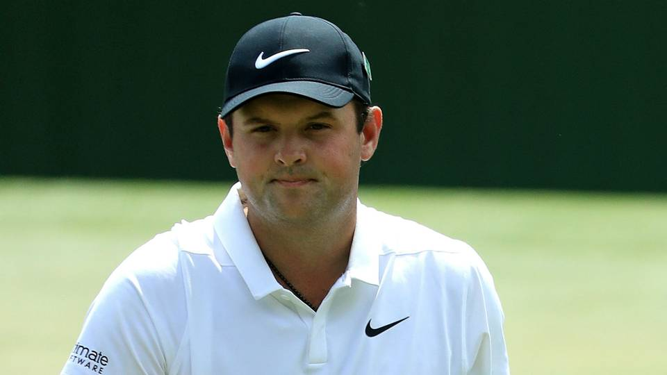 Travelers Championship: Patrick Reed ready to be in 'attack mode'