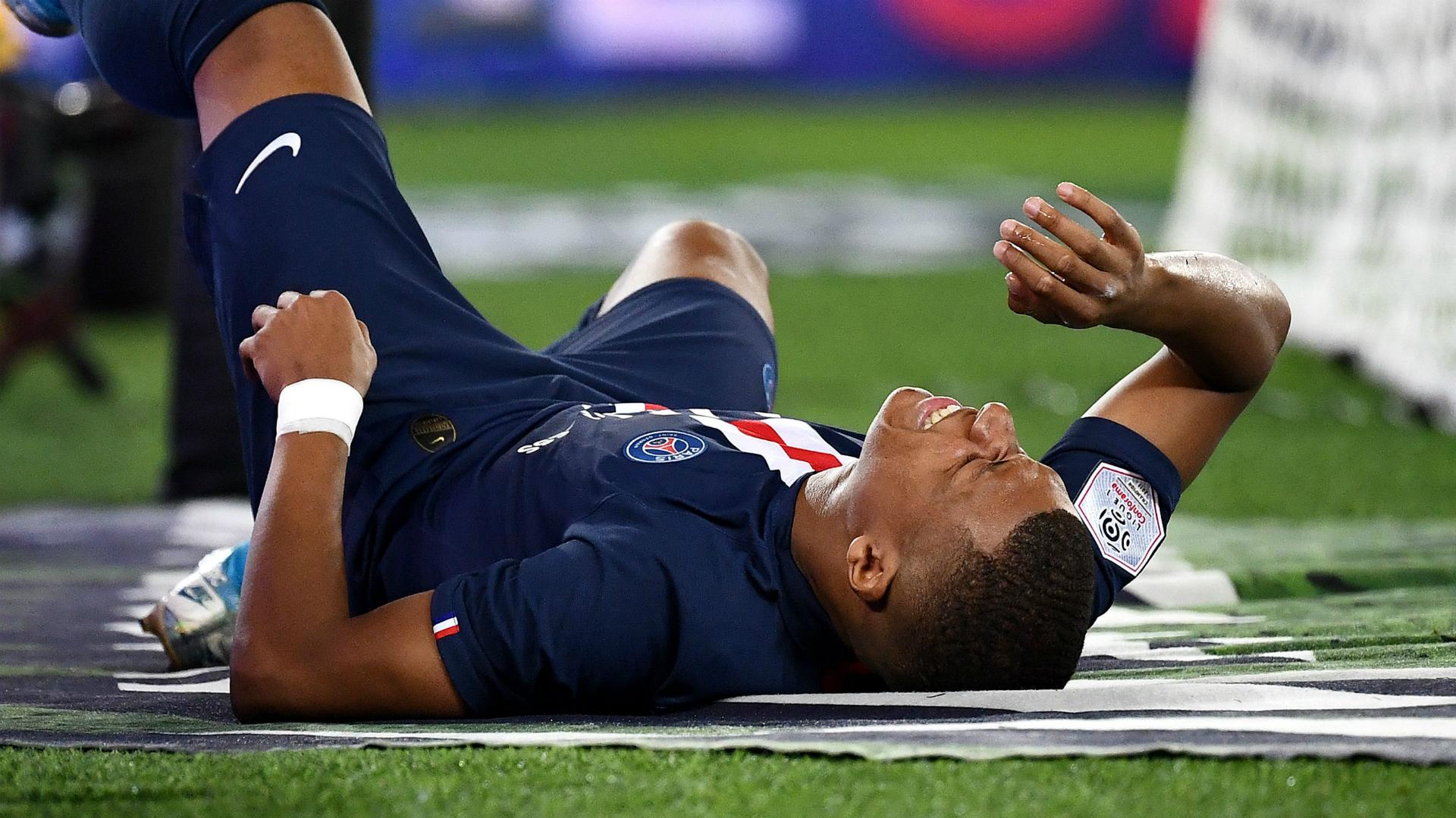Paris Saint-Germain vs. Toulouse - Football Match Report