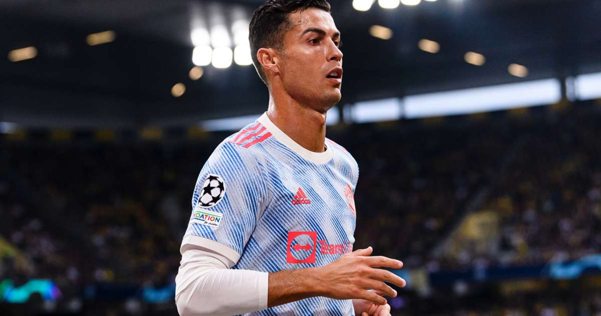Ronaldo laments Man Utd's Champions League loss after another record outing