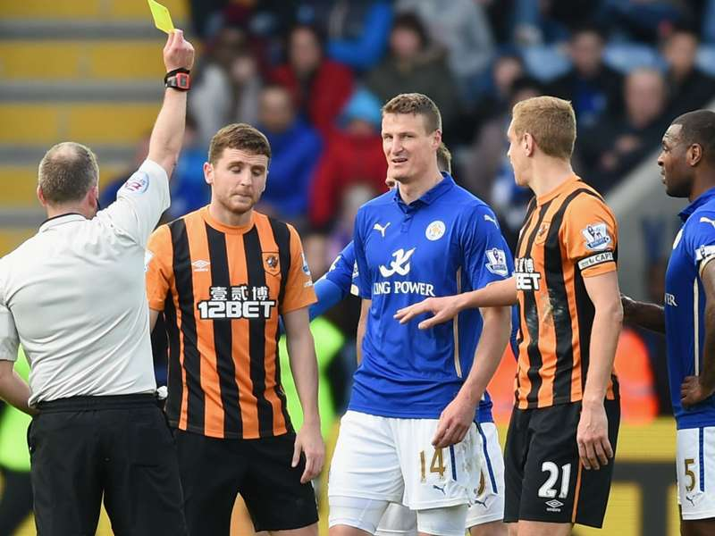 Hull City fined £30,000 for misconduct