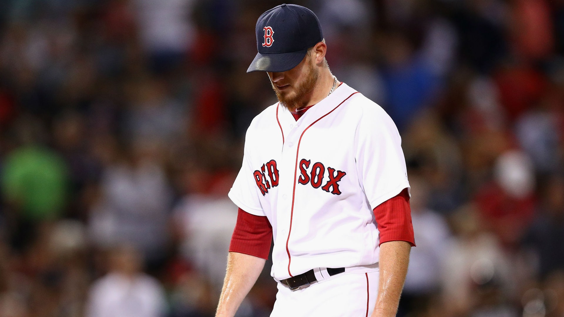 newest 61621 e9325 Craig Kimbrel's price tag reportedly dropping? | Sporting News