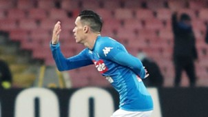 Jose Callejon - cropped