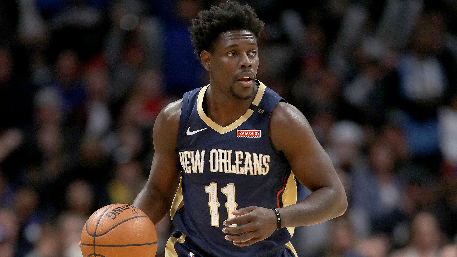 Celtics trade rumors: Boston has looked into deal for Pelicans' Jrue Holiday