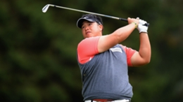 Thai golfer Kiradech Aphibarnrat set the early pace at Wentworth as the European Tour's BMW PGA Championship began on Thursday.