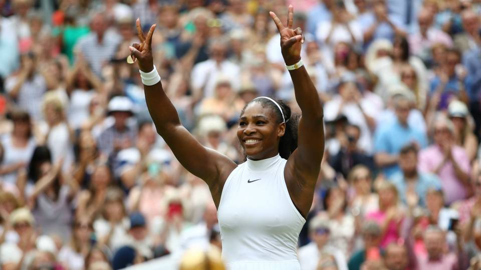 Wimbledon 2018: Serena Williams' seeding to be discussed