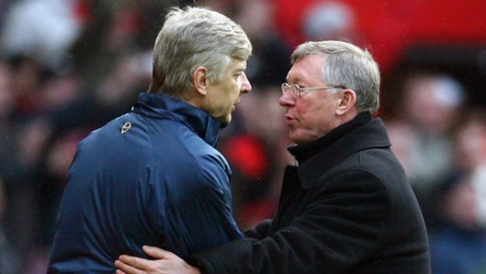 Wenger Ferguson cropped