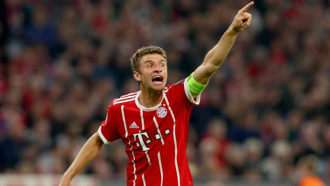 Jupp Heynckes Thomas Muller nearly back to old self