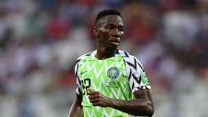 Nigeria - cropped