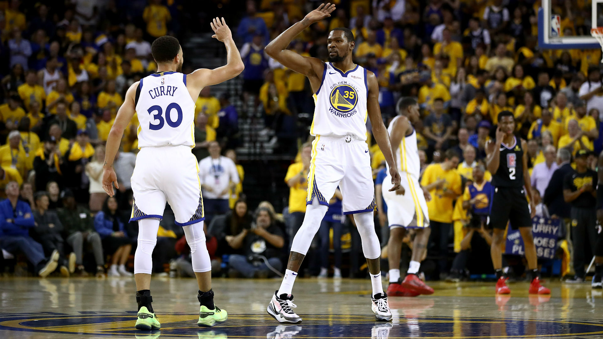 NBA Playoffs 2019: Updated Odds To Win The Championship