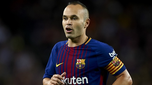 Iniesta to China rumours scotched as Barcelona exit talk rumbles on
