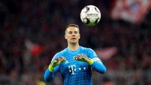 Kovac won't rush Neuer back from latest injury