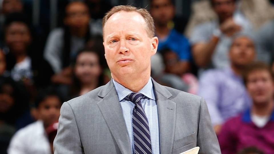 Hawks, head coach Mike Budenholzer part ways