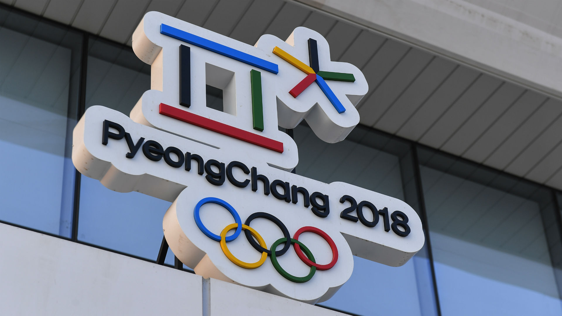 Hackers tried to steal Winter Olympics information