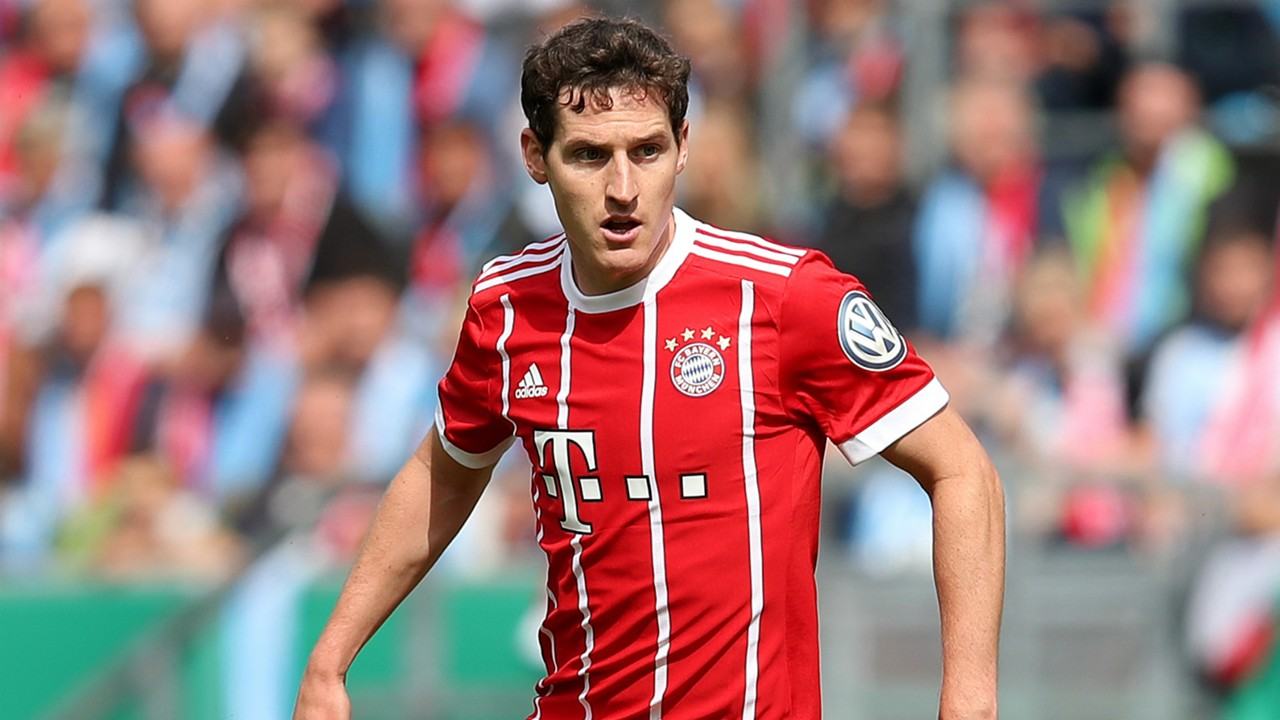 Image result for Sebastian Rudy