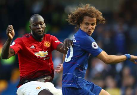 'Man Utd didn't play!' - David Luiz slams Mourinho tactics