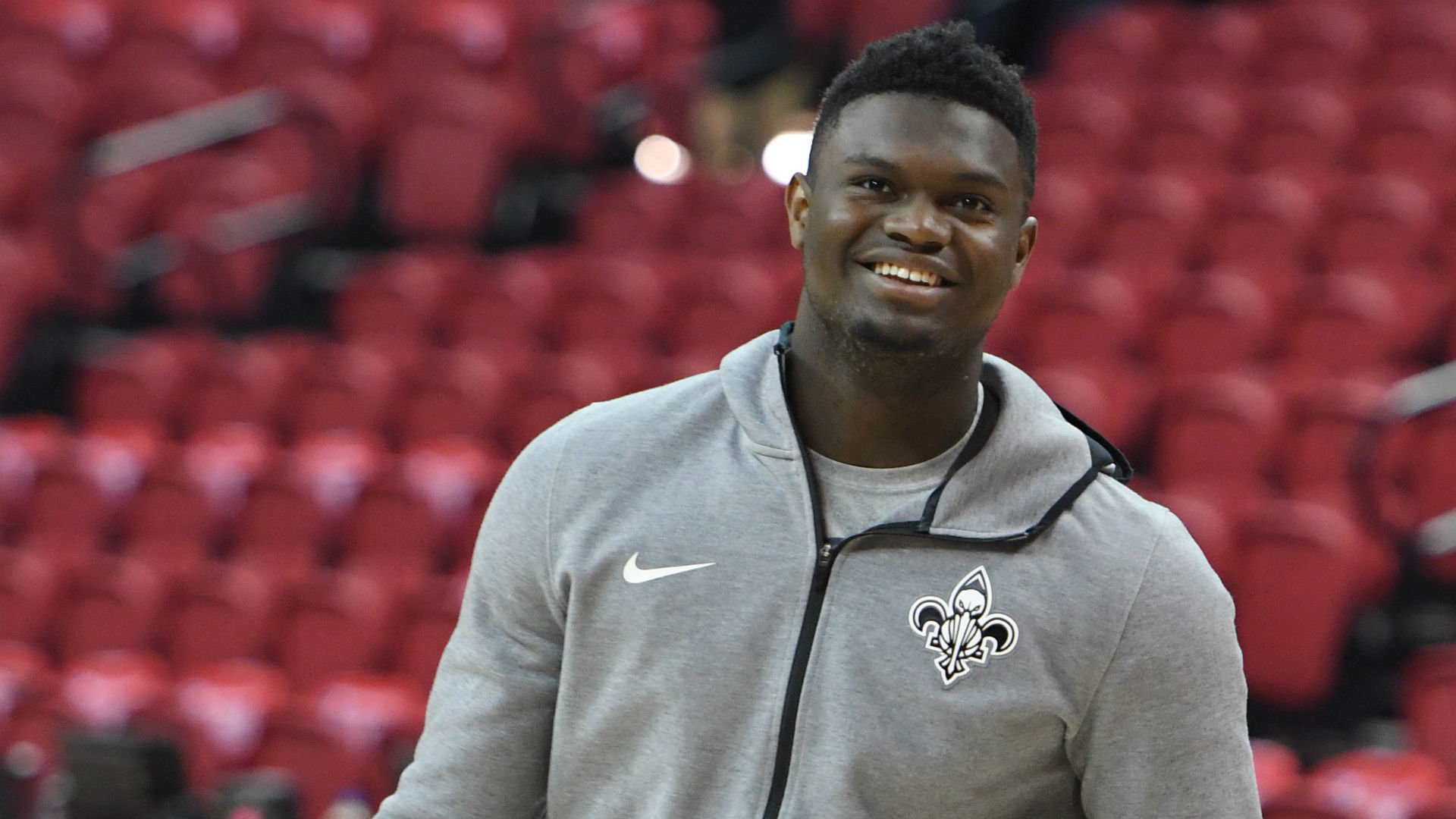 Zion Williamson filing claims ex-agent began recruiting him too early