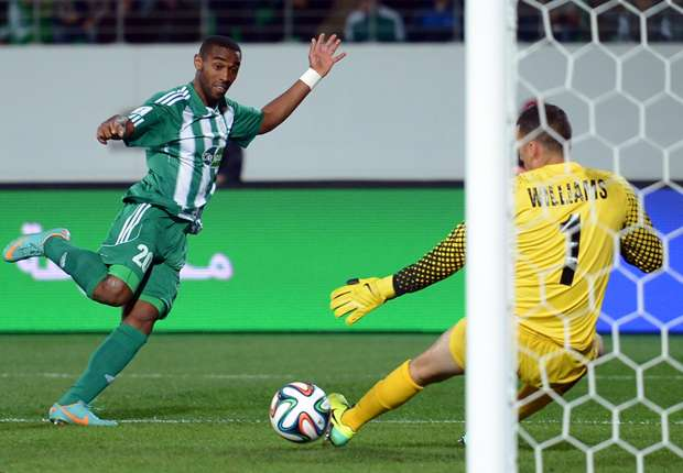 Raja Casablanca will now face Mexican side CF Monterrey in the quarter-finals