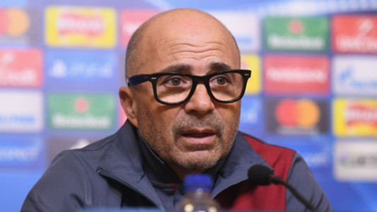 Jorge Sampaoli - cropped