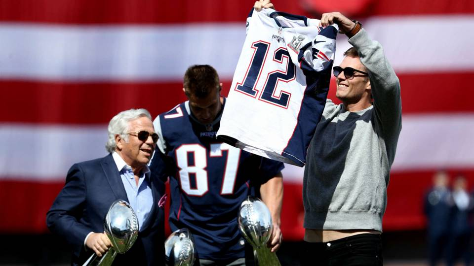 Image result for picture pats super bowl ring