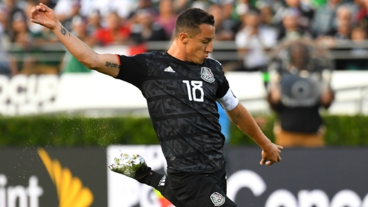Mexico 3 Canada 1: Guardado brace preserves Martino's 100 per cent record