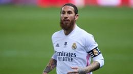 Real Madrid great Sergio Ramos is seeking a new club