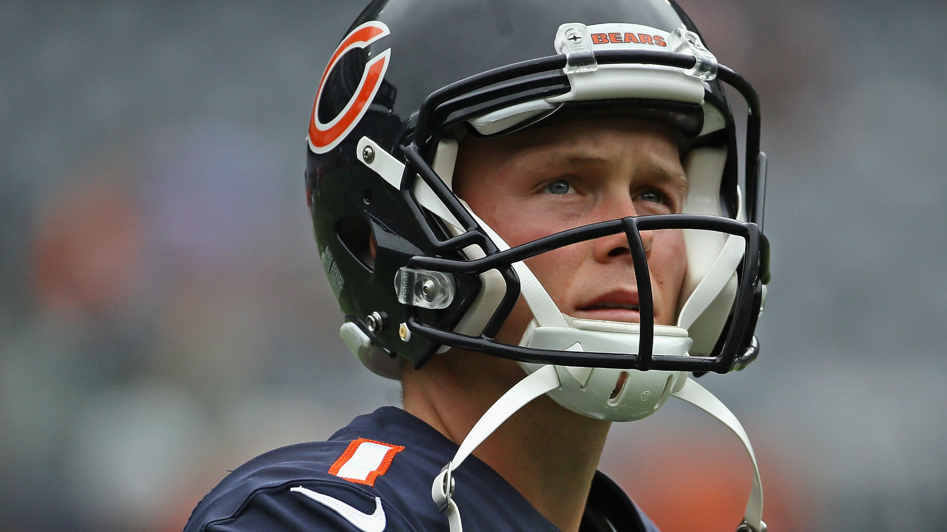 1ee1ffcbc23 Parkey to take practice kicks at Soldier Field | Sporting News