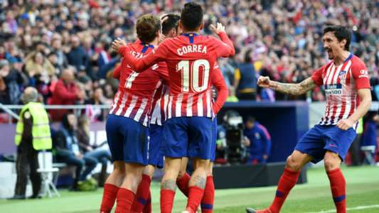 Atletico Madrid - cropped