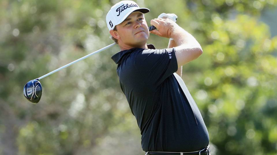 Sony Open: Patton Kizzire wins on sixth playoff hole
