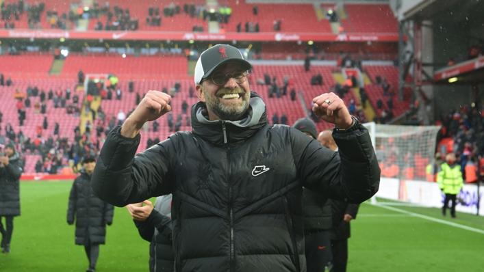Can Jurgen Klopp guide Liverpool to glory this season?