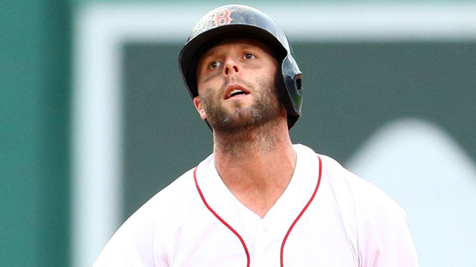 Dustin Pedroia injury update: Red Sox second baseman (knee) returns to DL