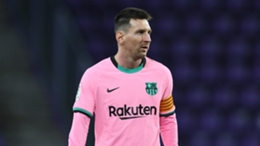 Lionel Messi is set to sign a new deal with Barcelona