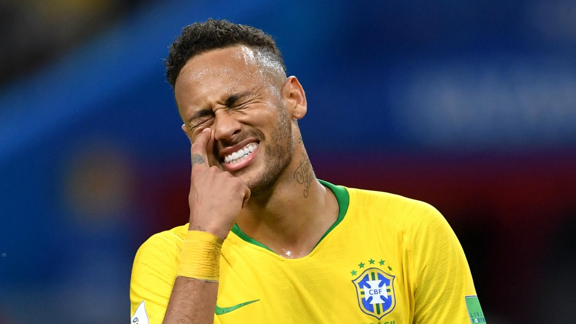 World Cup News Neymar Criticism Is Too Much Says Ex Brazil Star Gilberto Silva Goal Com