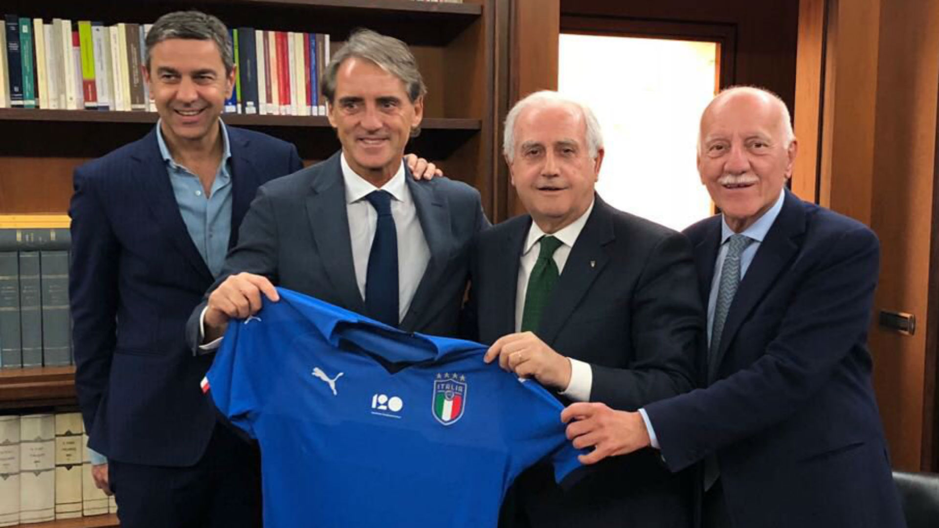 Image result for mancini
