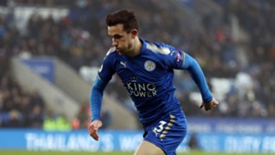 Ben Chilwell - cropped