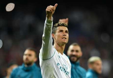 How do Liverpool stop Ronaldo?