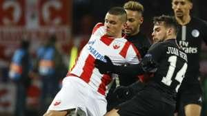 Eintracht Frankfurt sign Dejan Joveljic in the wake of Jovic departure