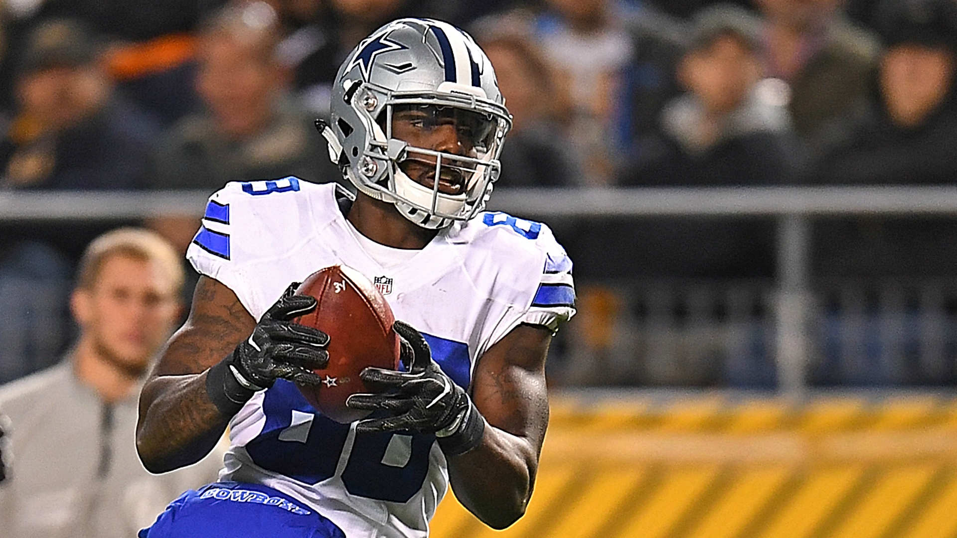 Dez Bryant Injury Update Cowboys Wr S Ankle Just Sore