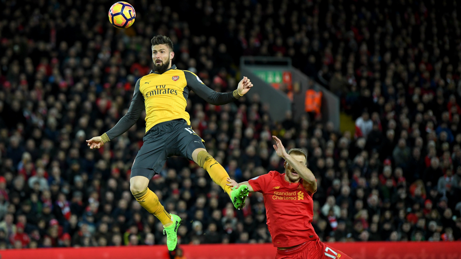 Is Wenger really looking to replace Arsenal's Mustafi?