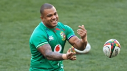 Kyle Sinckler has been cleared to play against South Africa