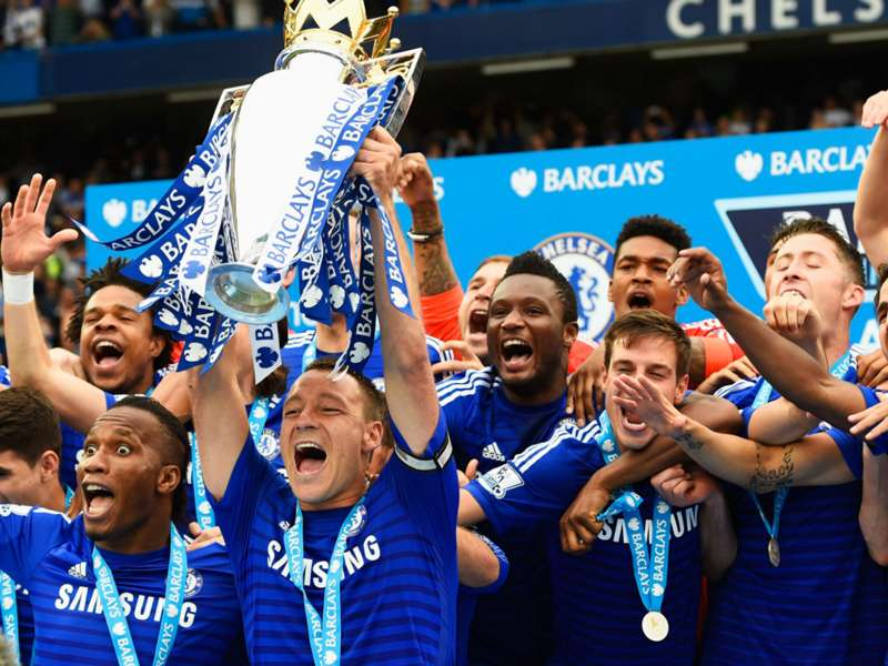 My first Chelsea team better than current crop - Drogba
