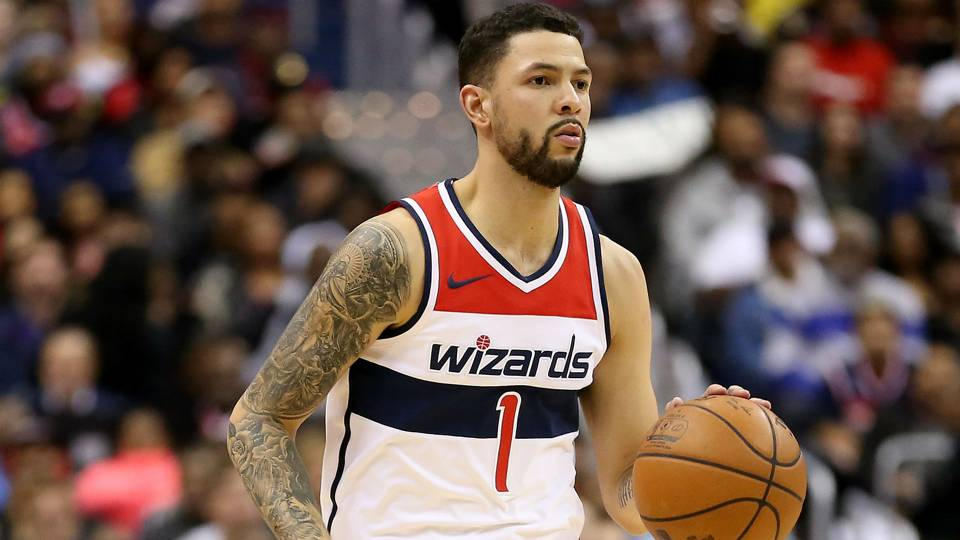 Austin Rivers on Wizards' 1-5 start: 'People are laughing at us'