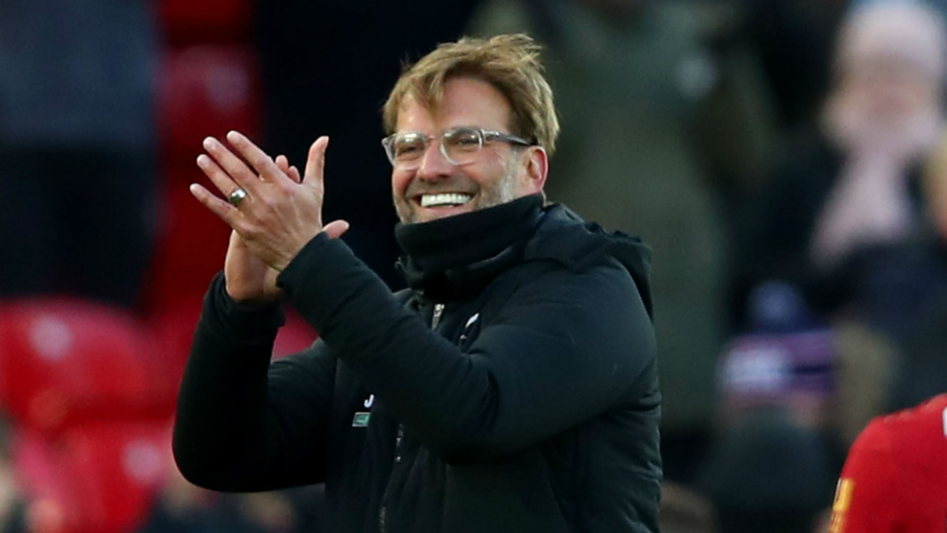 Liverpool win had everything – Klopp enthuses over West Ham's Anfield rout