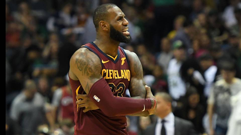 Cavaliers tally worst defensive half of season against Raptors