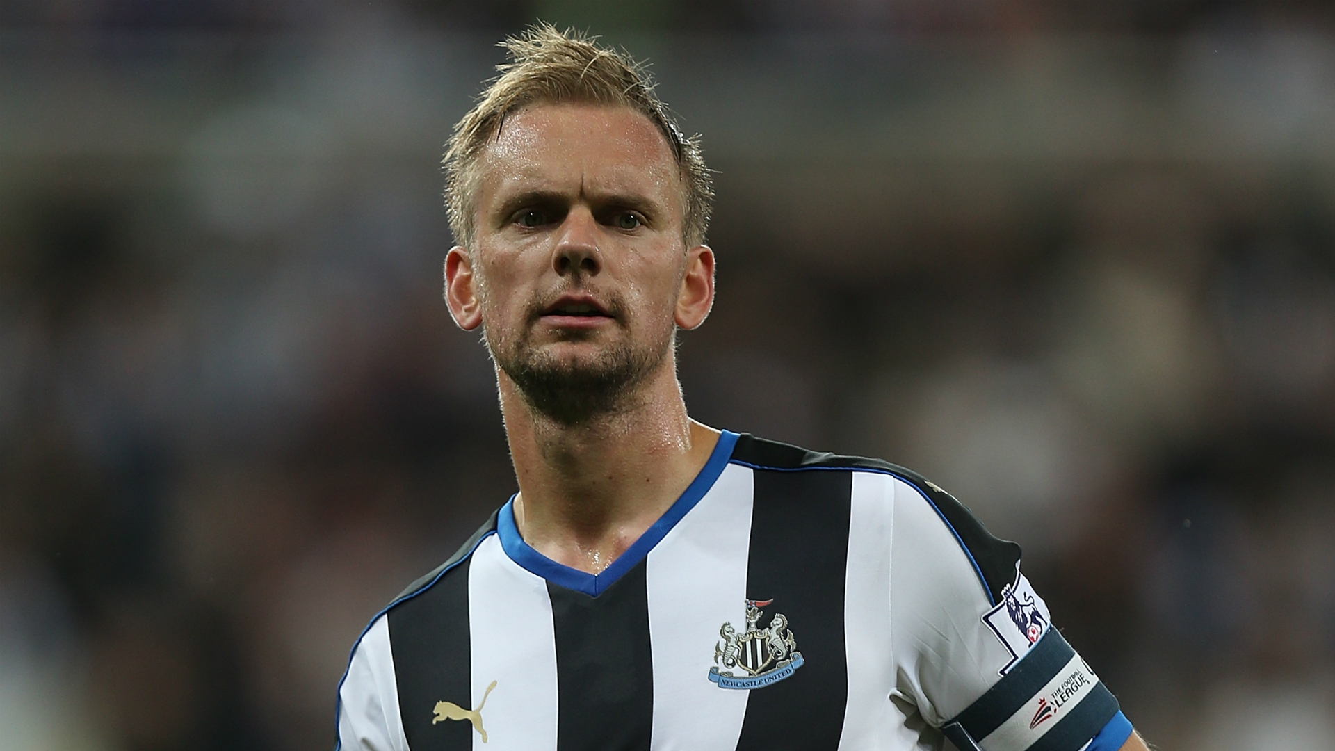 De Jong brings forgettable Newcastle spell to an end by re-joining Ajax