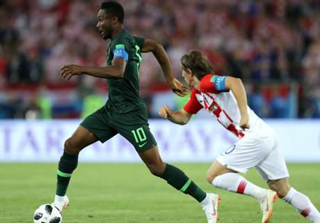 Super Eagles pay for failing to address weaknesses