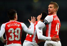 ArsenalMertesacker