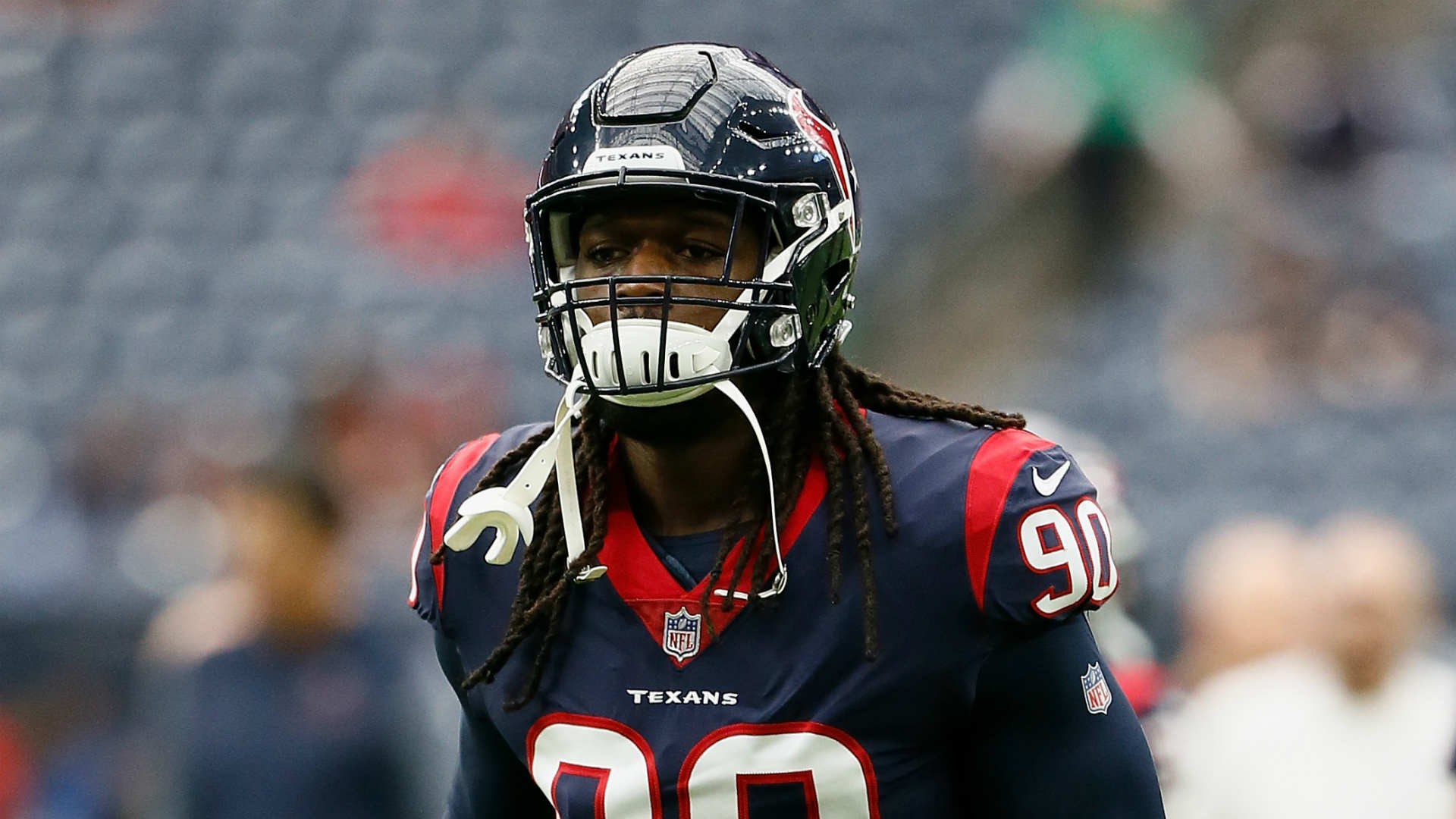 3d354099 Texans players 'upset' after Duane Brown trade | Sporting News